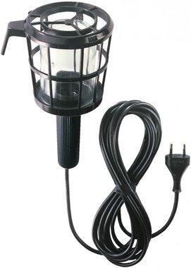 Safety handlamp 5m H05RN-F 2x0.75 60W E27