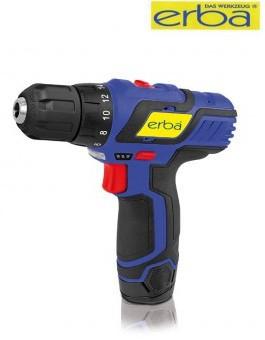 Battery drill 12V