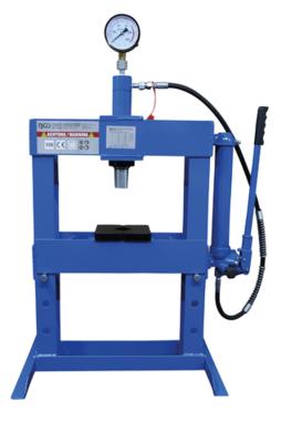 Hydraulic Workshop Press 10 t