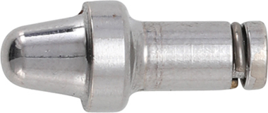 Point for chain separator for chains 3/4 - 1 1/4 for BGS-8634