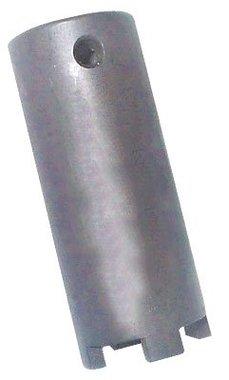 Diesel injection valve socket