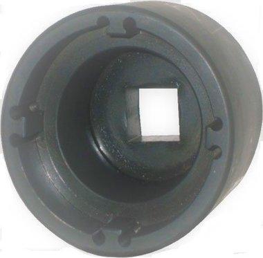 Transmission nut socket (8 speeds bus) scania 65mm