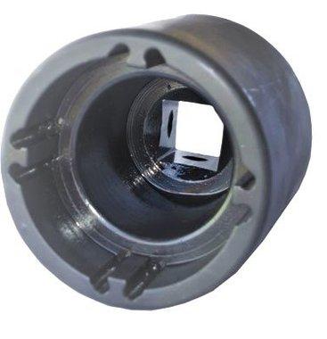 Rear wheel nut socket 53.5x72mm
