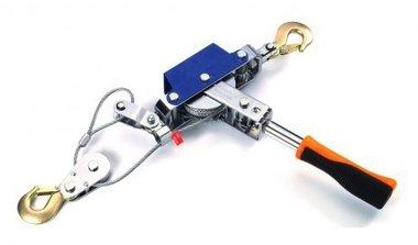 Removable handle 1 ton