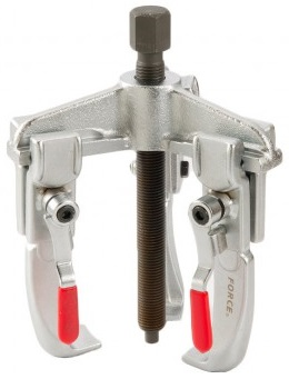Quick Release Gear Puller - 3 Jaw 90mm