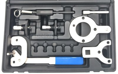 Engine Timing Tool Set Vauxhall & Fiat 1.3 JTD/CDTi/TDCi